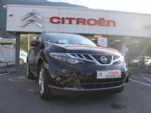 Nissan Murano 2.5 DCI ALL-MODE 4X4 A Occasion