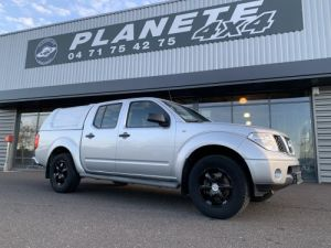 Nissan NAVARA Double Cabine 2.5 DCI 171 CV Occasion