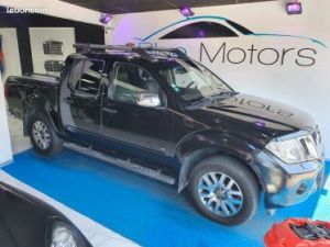 Nissan Navara Pick UP V6 TDI BVA Occasion
