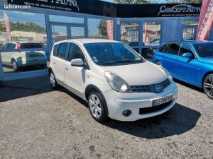 Nissan NOTE ACENTA Occasion