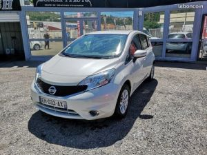 Nissan NOTE CONNECTA Occasion