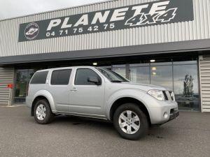 Nissan PATHFINDER 2.5 L DCI 174 CV Confort Occasion