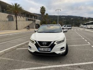 Nissan QASHQAI 1.6 DCI 130CH TEKNA+ XTRONIC Occasion