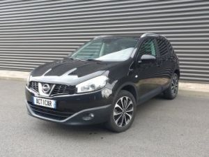 Nissan Qashqai 2 1.6 dci 130 connect edition bv6 Occasion