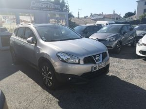 Nissan QASHQAI +2 CONNECT EDTION Occasion