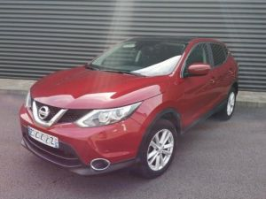 Nissan QASHQAI 2 II 1.6 DCI 130 CONNECT EDITION pp Occasion