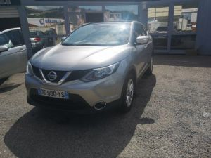Nissan QASHQAI CONNECT EDITION Occasion