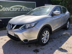 Nissan QASHQAI CONNECT-EDITION Occasion