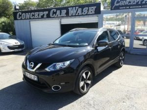 Nissan QASHQAI N-CONNECT Occasion