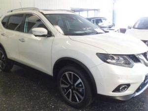 Nissan X-TRAIL 1.6 dCi 130 Xtronic Tekna (03/2017) Occasion