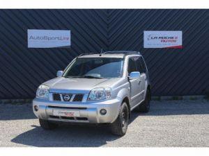Nissan X-TRAIL 2.2 dCi 136 ch Phase 2 Vendu