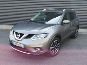 Nissan X-TRAIL 3 1.6 DCI 130 CONNECT EDITION ii Occasion
