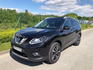 Nissan X-TRAIL 3 III 1.6 DCI 130 TEKNA 7 PLACES oo Occasion