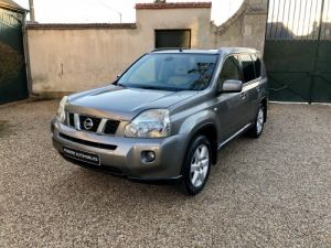 Nissan X-TRAIL SE Occasion