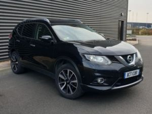 Nissan X-TRAIL trail 3 iii 1.6 dci 130 tekna 7 places Occasion