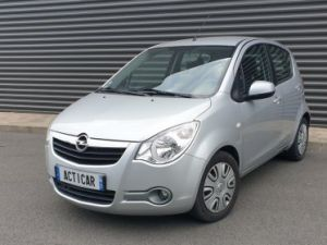 Opel AGILA 2 ii 1.2 94 edition bva Occasion