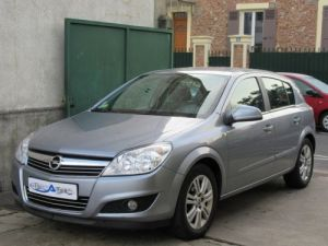 Opel Astra 1.6 115CH ECOTEC COSMO 5P Occasion