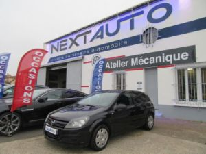 Opel Astra 1.6 TWINPORT ELEGANCE EASYTRONIC 5P Occasion