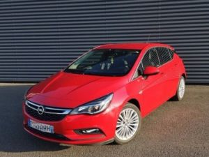 Opel Astra 5 1.0 TURBO 105 ECOFLEX INNOVATION 5P u Occasion