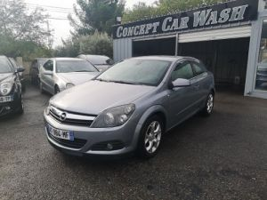 Opel Astra COUPE Occasion
