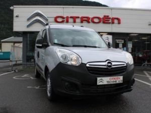 Opel Combo CARGO 1.3 CDTI 90 CH S/S L2H1 CHARGE UTILE AUGMENTEE PACK CLIM + Occasion
