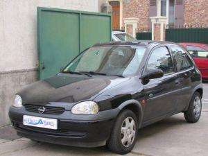 Opel Corsa 1.0 12V CONFORT 3P Occasion