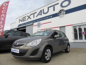 Opel Corsa 1.2 TWINPORT 85CH EDITION 5P Occasion