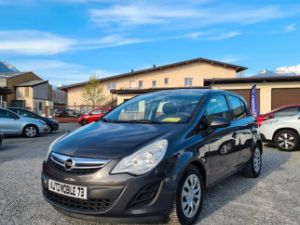 Opel Corsa 1.3 cdti 75 edition 10/2011 CLIM REGULATEUR MP3 Occasion