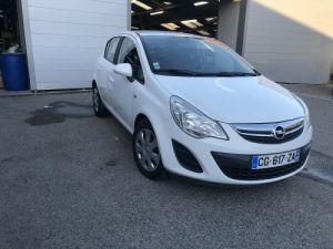 Opel Corsa 1.3 CDTI75 FAP ESSENTIA 5P Occasion