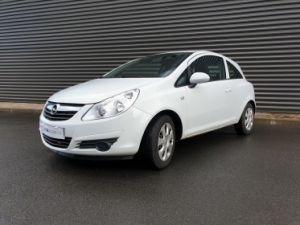 Opel Corsa 4 1.3 CDTI 75 ENJOY O Occasion
