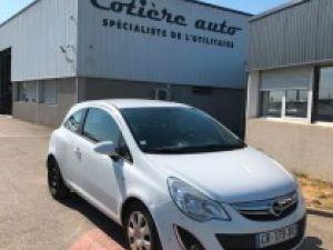 Opel Corsa affaire 1.3 cdti 95cv société 2 places Occasion