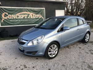 Opel Corsa COSMO PACK Occasion