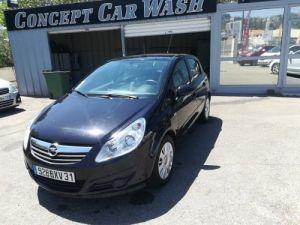 Opel Corsa ENJOY Occasion