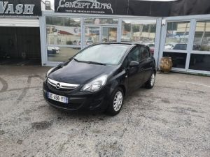 Opel Corsa GRAPHITE Occasion