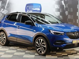 Opel Grandland X 1.2 ECOTEC TURBO ULTIMATE Occasion