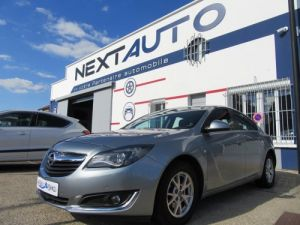 Opel INSIGNIA 2.0 CDTI 130CH BUSINESS CONNECT AUTO 5P