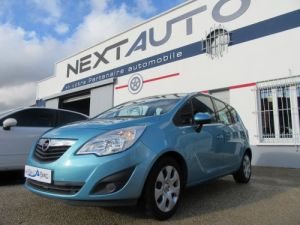 Opel MERIVA 1.4 TURBO TWINPORT 120CH ENJOY Occasion