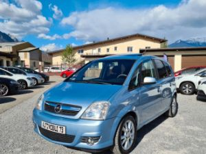 Opel MERIVA 1.6 twinport 105 cosmo 07/2008 ATTELAGE TOIT OUVRANT REGULATEUR Occasion