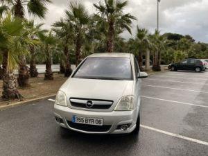 Opel MERIVA 1.7 CDTI COSMO Occasion
