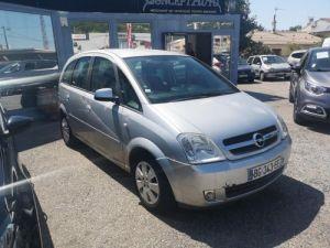 Opel MERIVA Occasion
