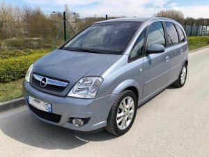 Opel MERIVA 16 TWINPORT 105 COSMO Occasion