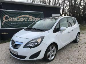 Opel MERIVA COSMO PACK Occasion