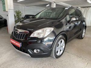 Opel MOKKA 1.6 115CH EDITION START&STOP 4X2 Occasion