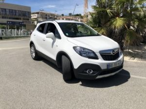 Opel MOKKA 1.6 CDTI 136CH COSMO PACK START&STOP 4X4 Occasion