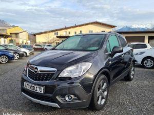 Opel MOKKA 1.7 cdti 130 cosmo 4x2 03/2013 1°MAIN GPS CAMERA SEMI CUIR Occasion