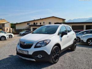 Opel MOKKA 4x4 1.6 cdti 136 cosmo pack 10/2015 1°MAIN CUIR GPS Occasion