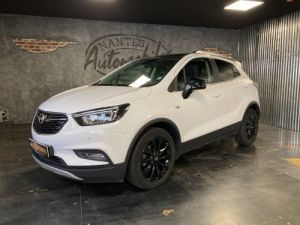 Opel MOKKA MOKKA X 1,6 CDTI 136 ch 4X2 BLACK EDITION  Occasion