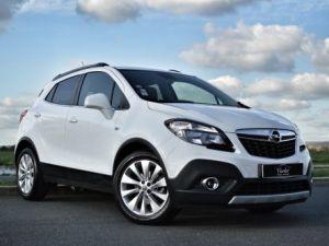 Opel MOKKA OPEL MOKKA 1.4l TURBO 140ch BV6 FINITION COSMO PACK 1ERE MAIN HISTORIQUE COMPLET CUIR CAMERA GPS TEL Vendu