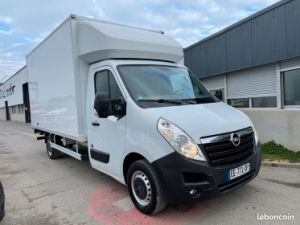 Opel Movano 20m3 hayon 2016 GPS Occasion