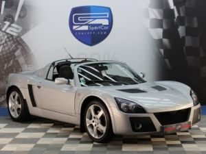 Opel SPEEDSTER convertible 2.2